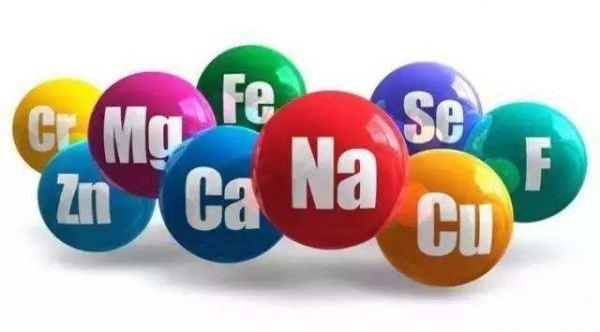 營養元素與毒性元素分析